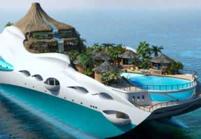 I 10 yacht più spettacolari e costosi del mondo: guarda gli interni e scopri a chi appartengono