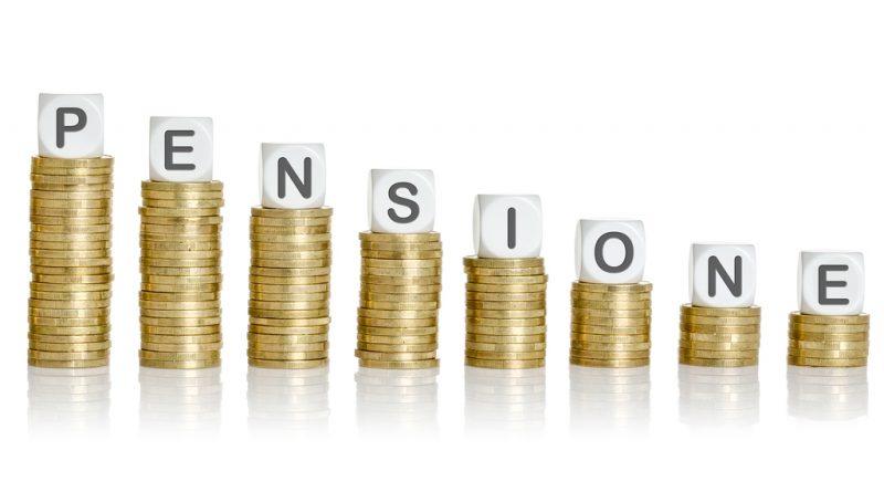 Addio alla pensione di reversibilità in base al reddito