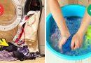 Gli errori che si commettono quando si lava i panni in lavatrice