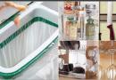 Accessori indispensabili per e furbi per ottimizzare ogni angolo della tua cucina