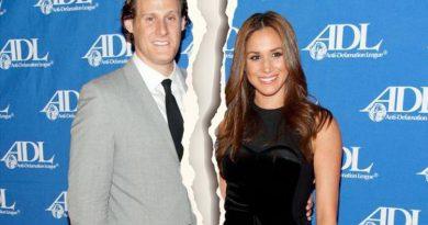 L'ex marito di Meghan Markle, Trevor Engelson, è molto diverso dal principe Harry