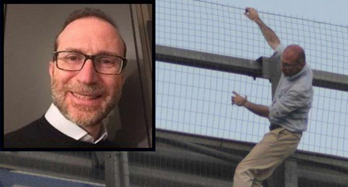 """Quando Filippone ha gettato la figlia dal ponte lei era sotto choc: """"non ha saputo reagire"""""""