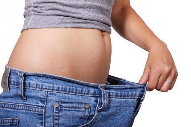 perdere peso con acqua alla cannella