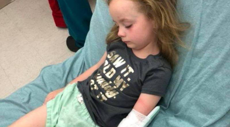 """""""Ho trovato mia figlia paralizzata e non parlava"""": l'appello di una mamma, controllate i vostri figli"""