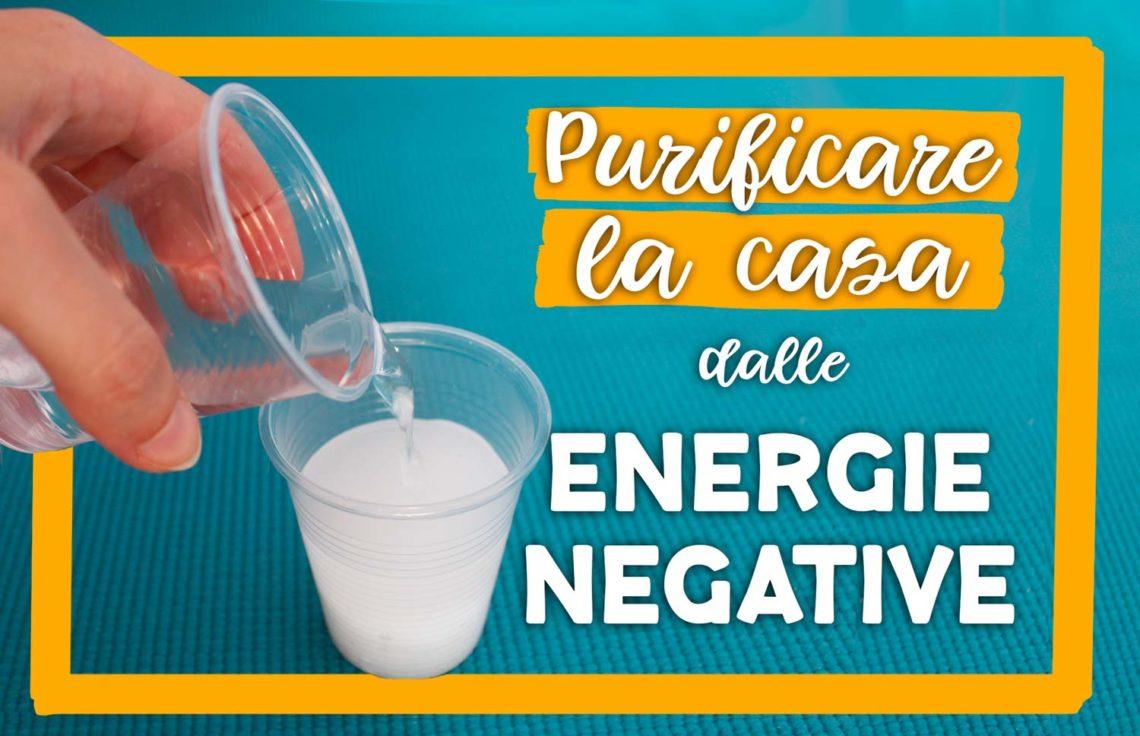 Energia negativa posiziona un bicchiere d 39 acqua e sale in casa vedrai i cambiamenti positivi - Energia negativa in casa ...