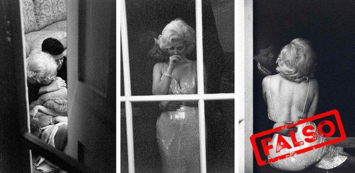 12 Foto storiche alle quali tutti hanno creduto ma che in realtà sono false