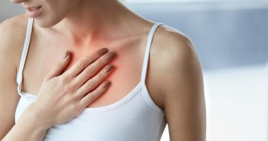 5 segnali di avvertimento di un attacco di cuore che tutte le donne hanno bisogno di sapere!