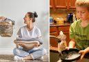 La scienza dimostra che i bambini che fanno le faccende di casa faranno successo da adulti