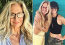 Questa donna di 64 anni quando esce con la figlia viene addirittura scambiata per la sorella – Ecco i suoi trucchi per rallentare drasticamente l'invecchiamento