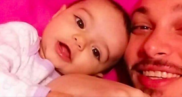 Padre riporta la figlia dalla ex moglie – Appena apre il frigorifero, scopre l'impensabile, la bambina era in grave pericolo!