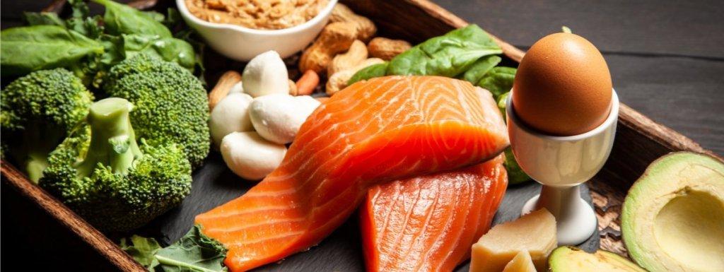 dieta chetogenica quando si inizia a perdere peso