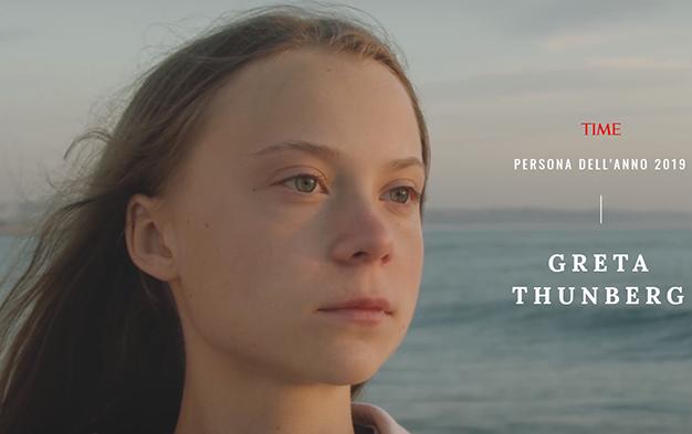 Greta Thunberg è stata nominata TIME Person of the Year 2019 – Ripercorriamo brevemente la sua storia