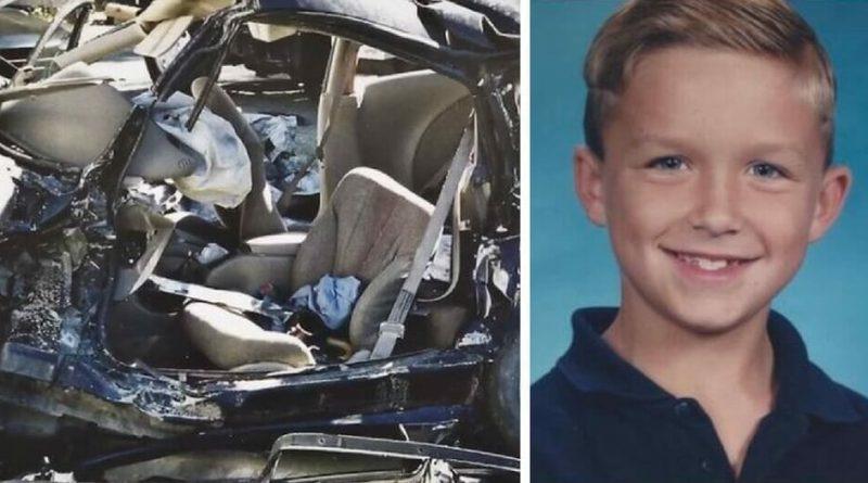 Il figlio torna in vita dopo un incidente – Rivela alla madre scioccata com'era il paradiso