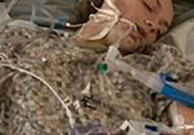 A 18 anni è in coma a causa della sigaretta elettronica