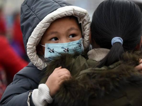 Corona virus: il messaggio della pediatra su Whatsapp diventa virale
