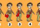 Gli esperti affermano che il modo in cui porti la borsa rivelano il tuo carattere