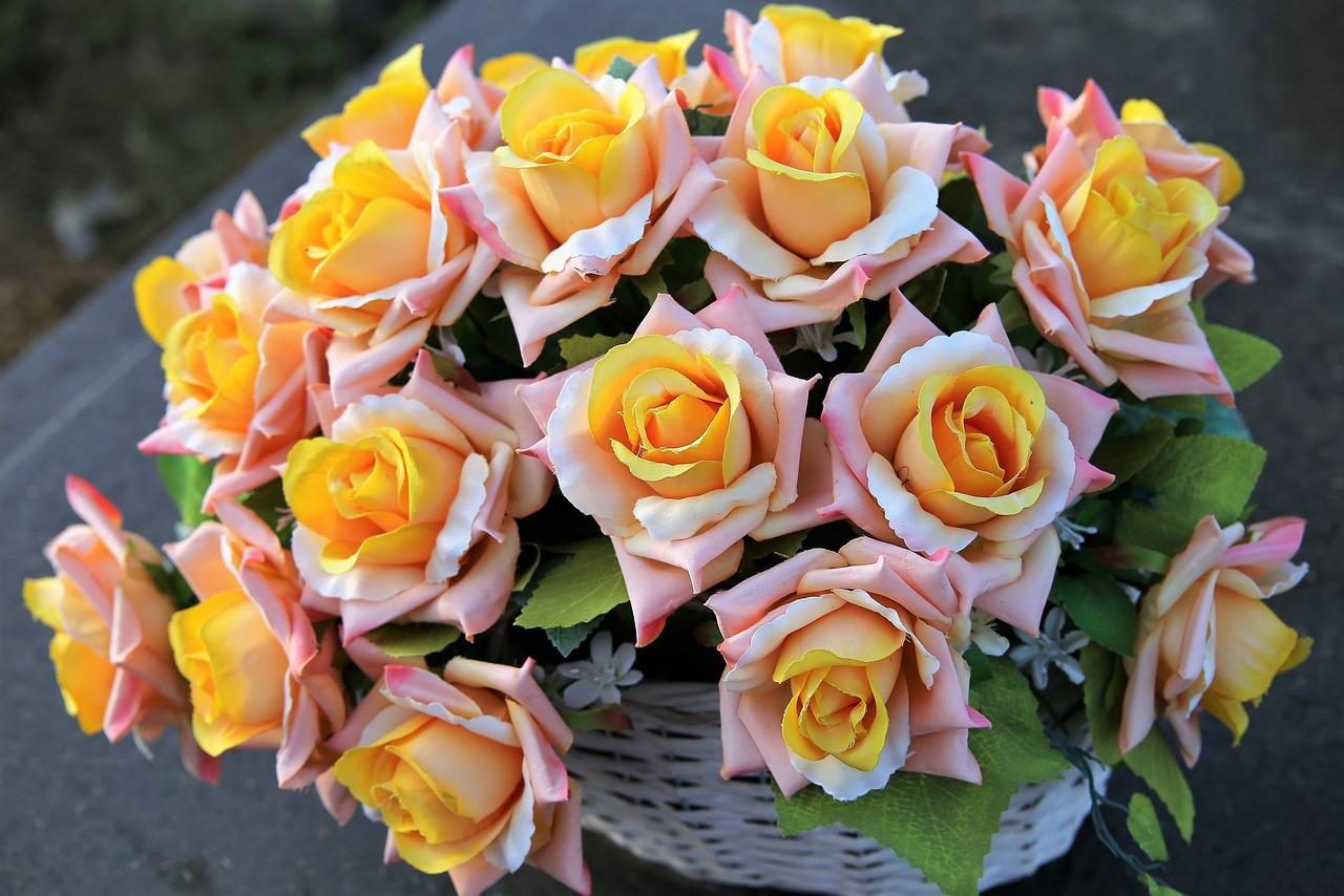 fiori stabilizzati